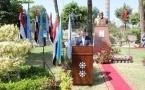 В столице Египта открыли памятник Абаю Кунанбаеву (фото)